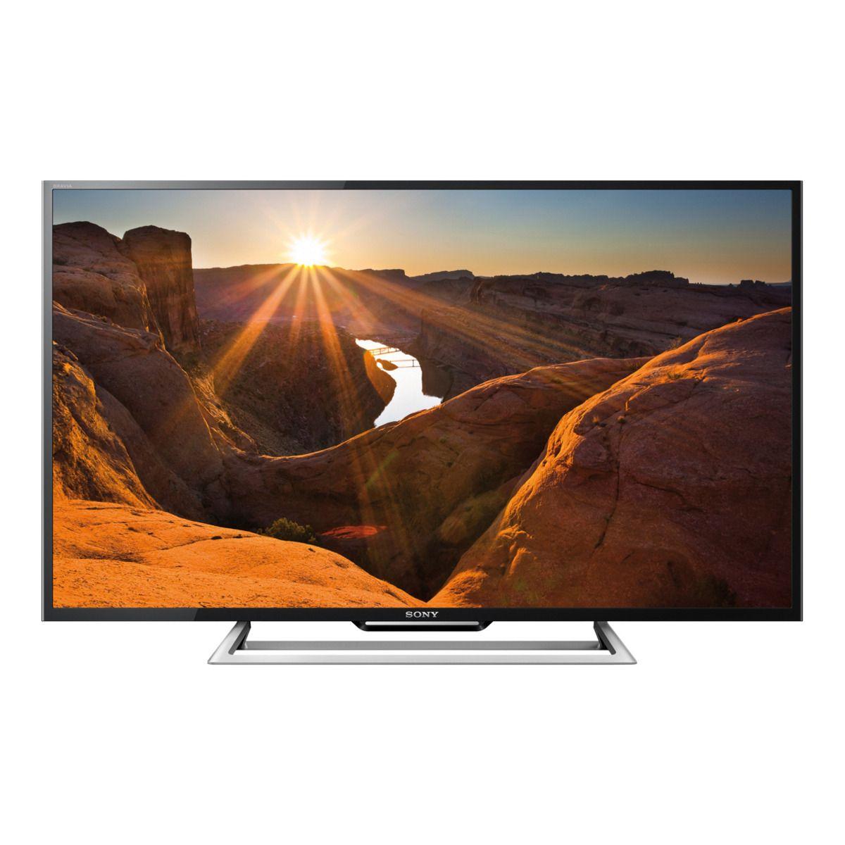 "Телевизор Sony KDL-40R550C - 40"" Full HD Smart TV - 1"