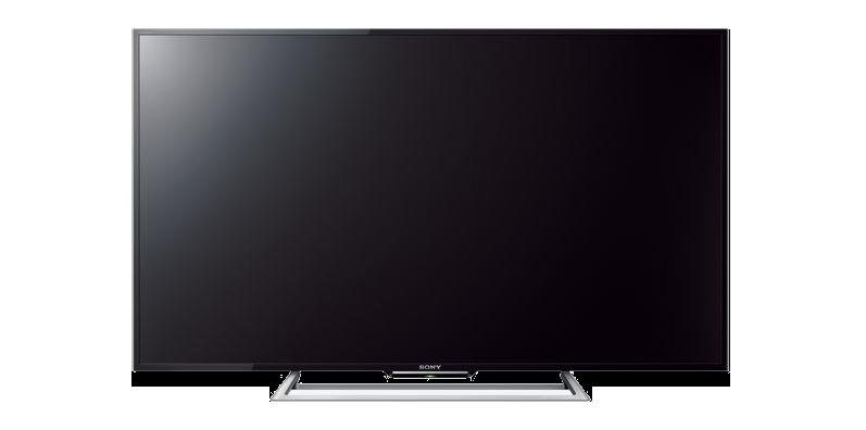 "Телевизор Sony KDL-40R550C - 40"" Full HD Smart TV - 3"