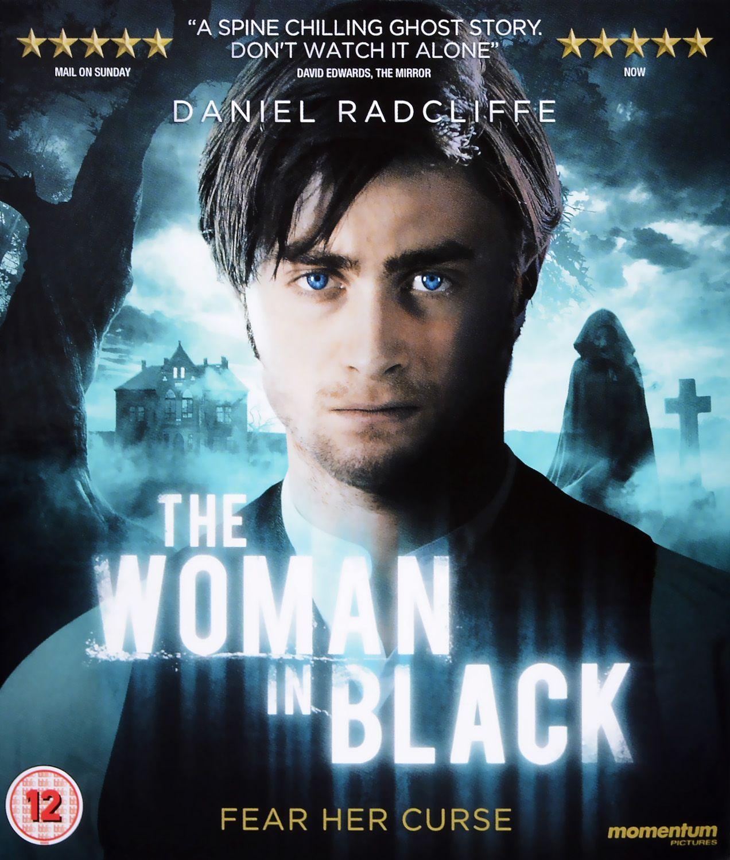The Woman in Black (Blu-Ray) - 1
