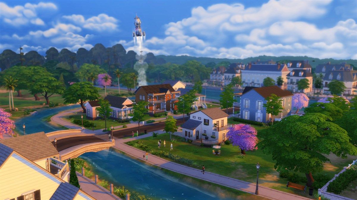 The Sims 4 (PC) - 7