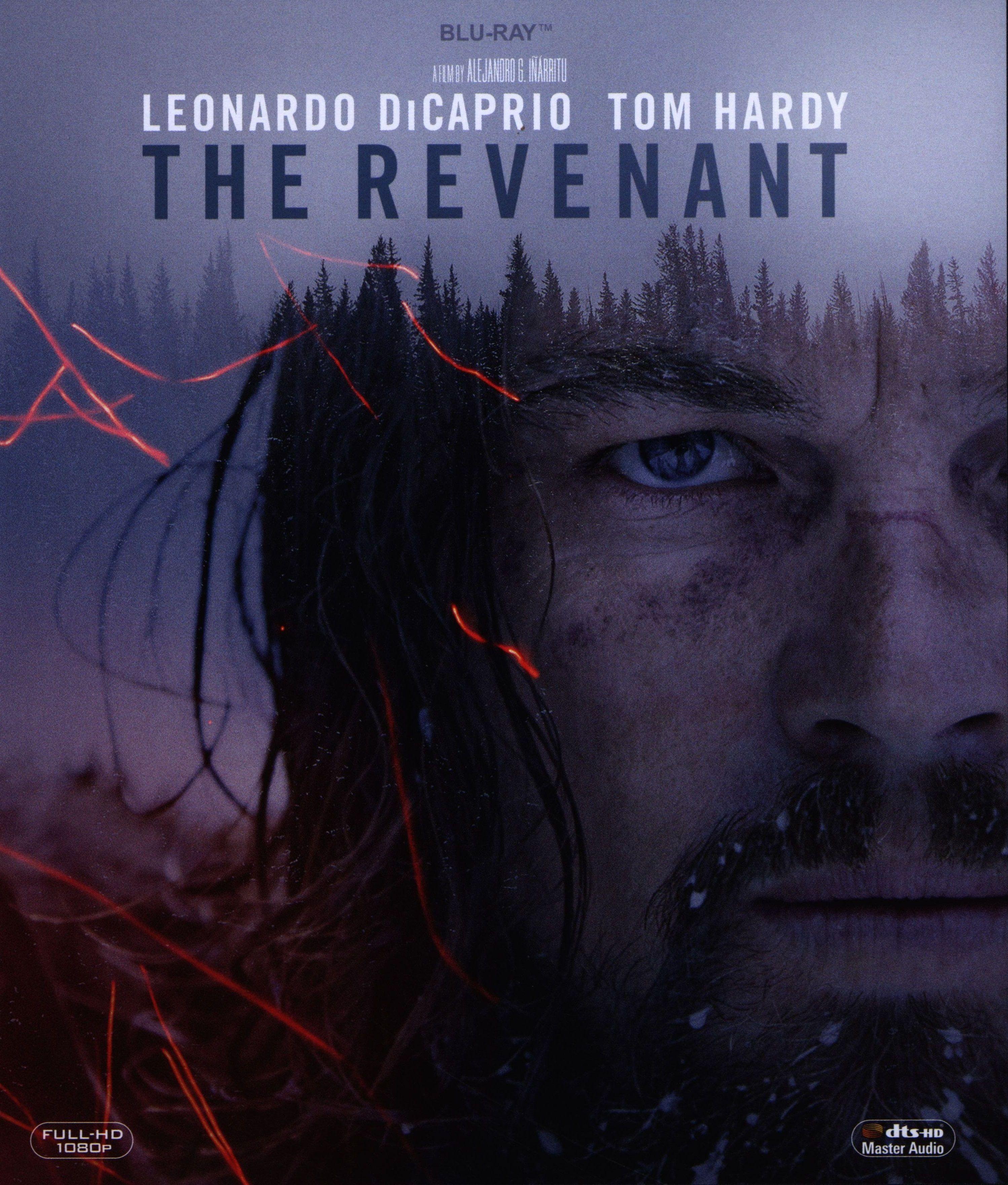 Завръщането (Blu-Ray) - 1
