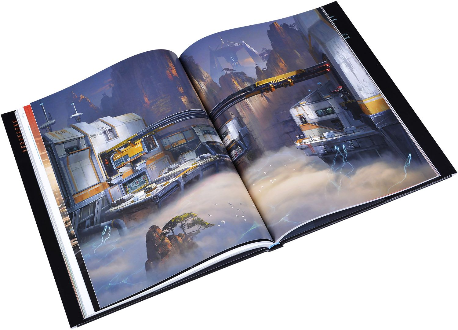 The Art of Titanfall 2 - 7