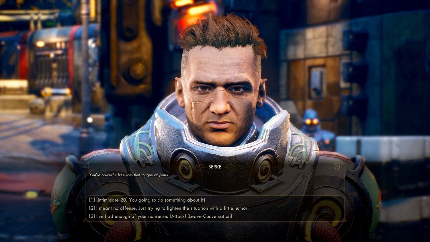The Outer Worlds (Xbox One) - 9