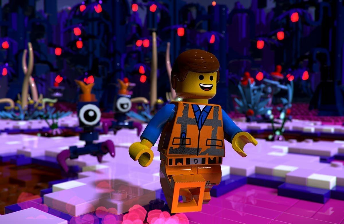 LEGO Movie 2: The Videogame (PS4) - 5