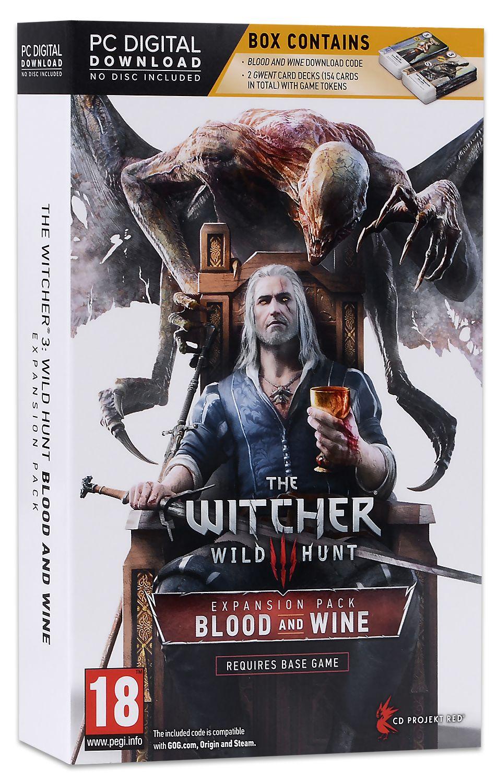 The Witcher 3: Wild Hunt - Blood & Wine (PC) - 5