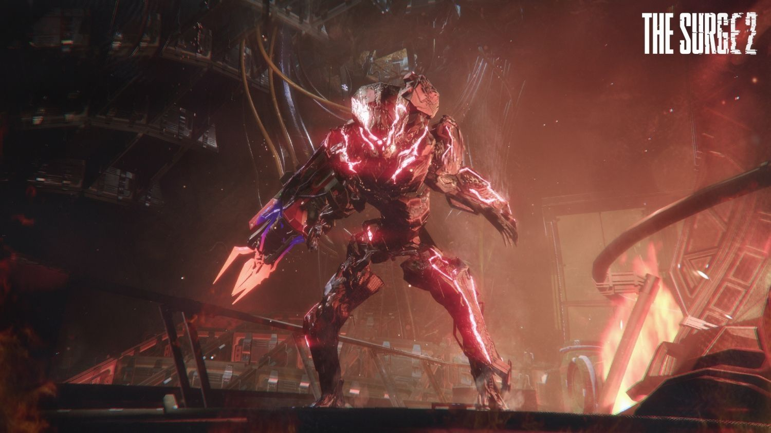 The Surge 2 (PS4) - 9