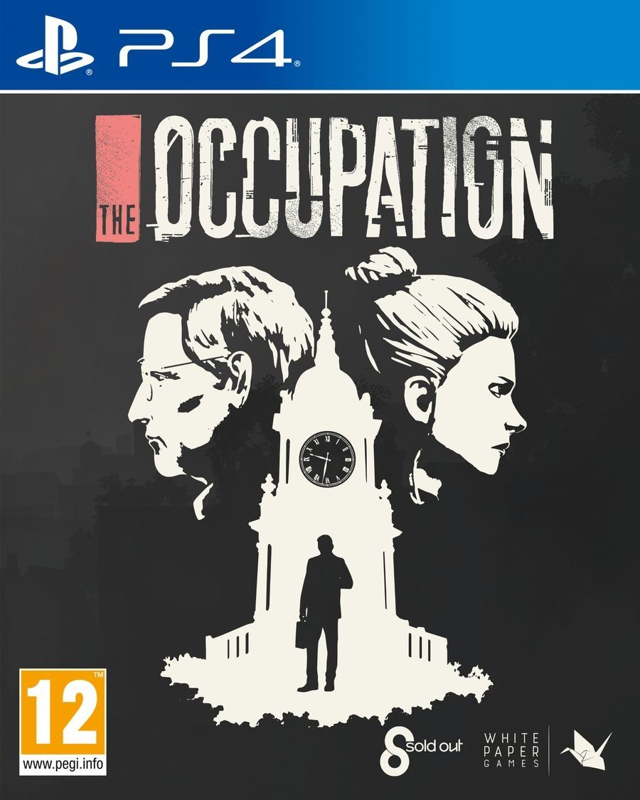 The Occupation (PS4) - 1