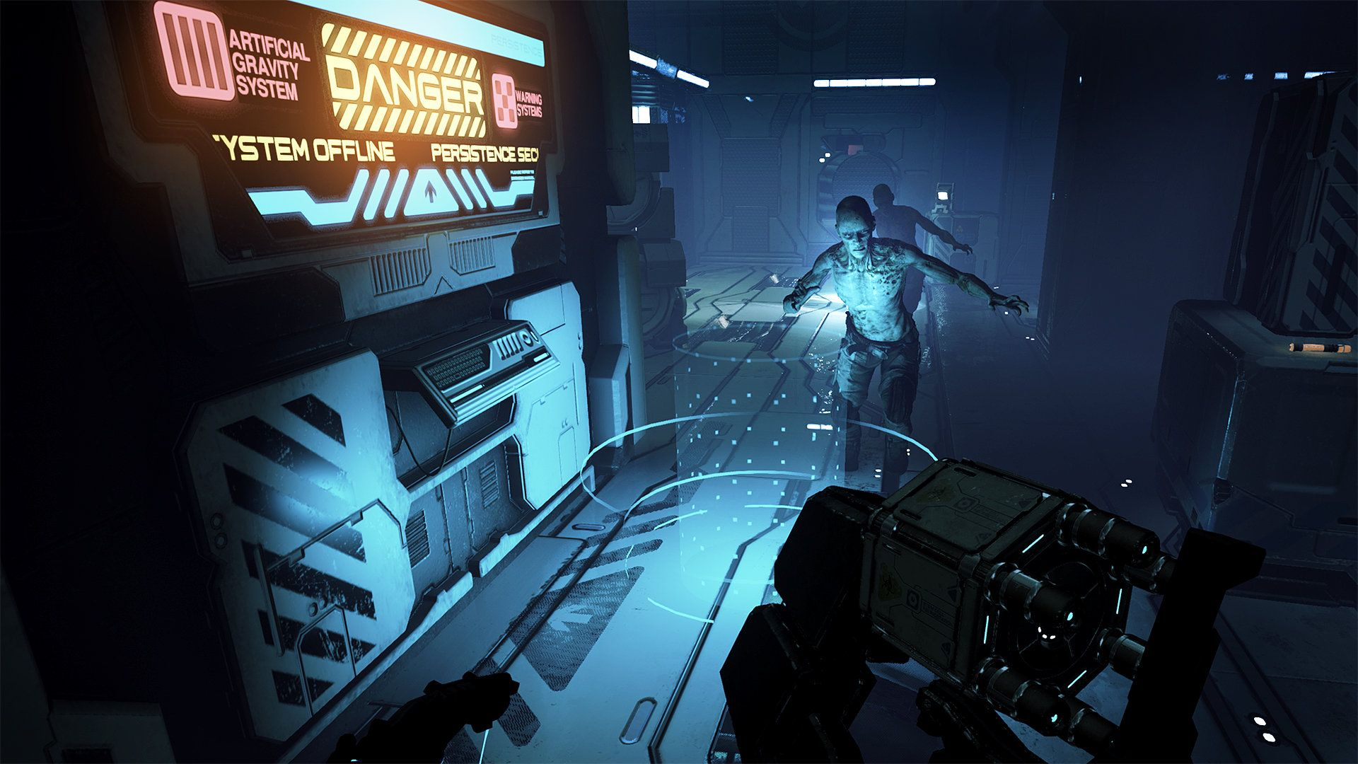The Persistence VR (PS4 VR) - 7