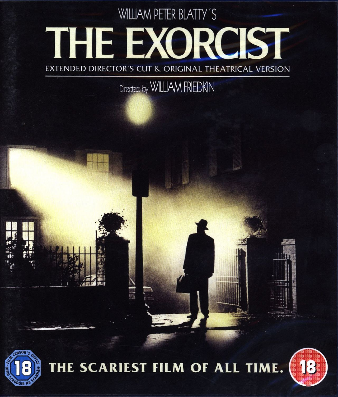 The Exorcist (Blu-Ray) - 1
