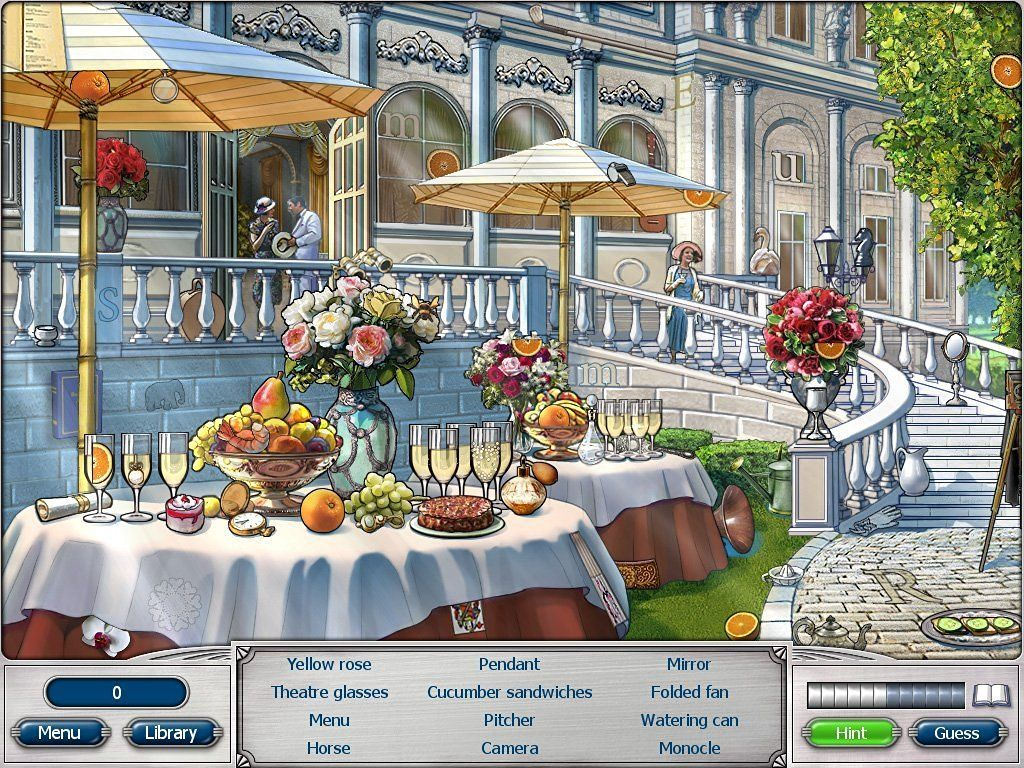 The Great Gatsby (PC) - 8