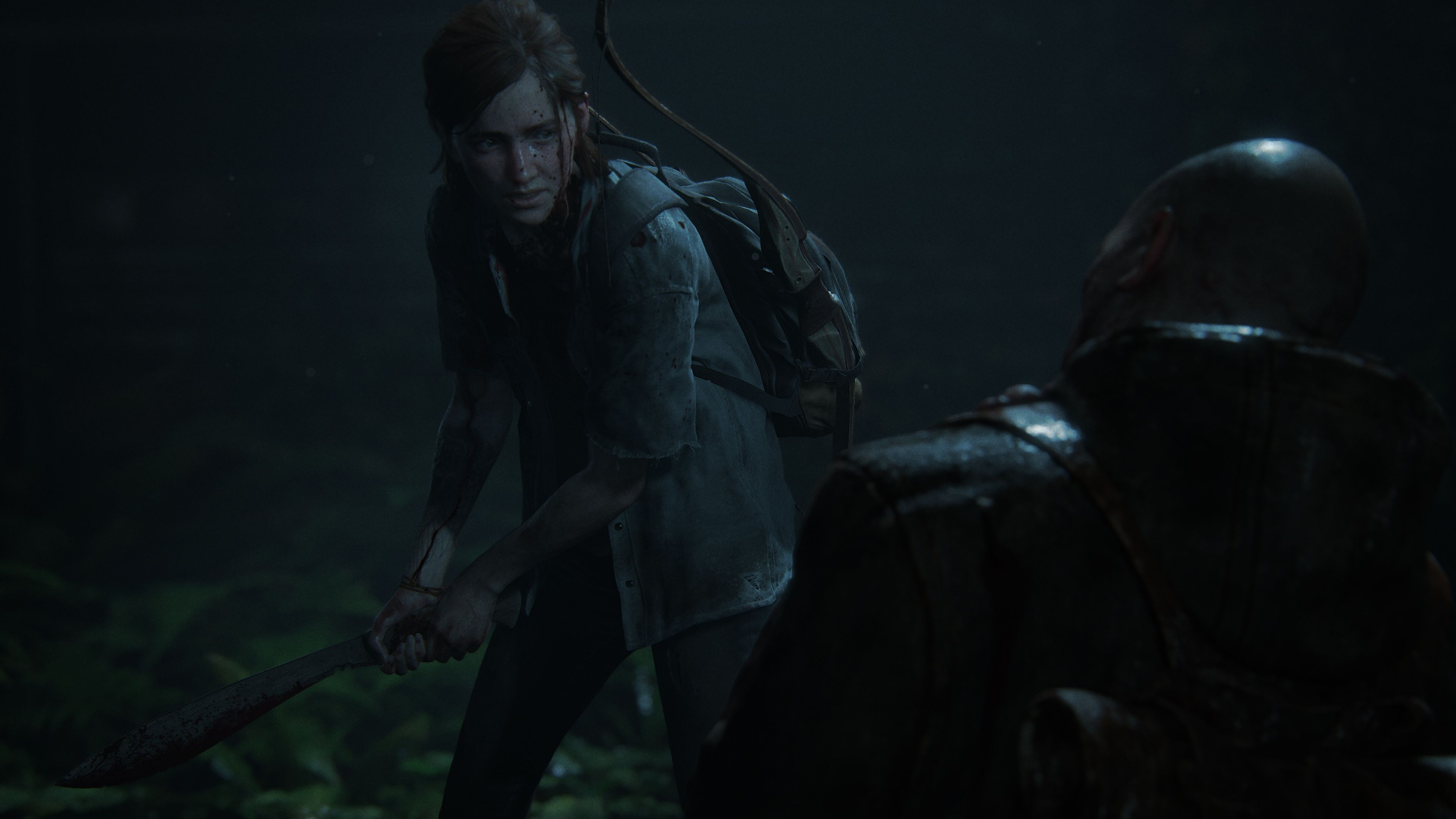 The Last of Us Part II (PS4) - 8