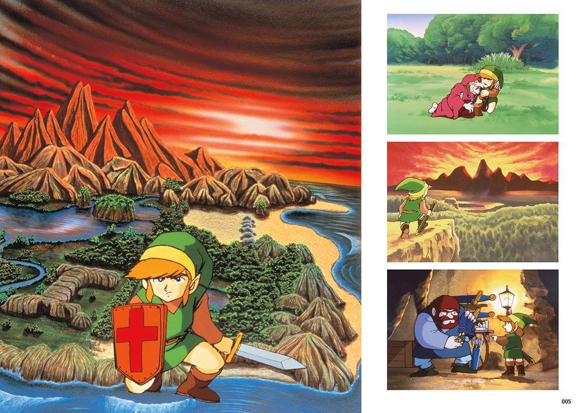 The Legend of Zelda: Art and Artifacts - 10