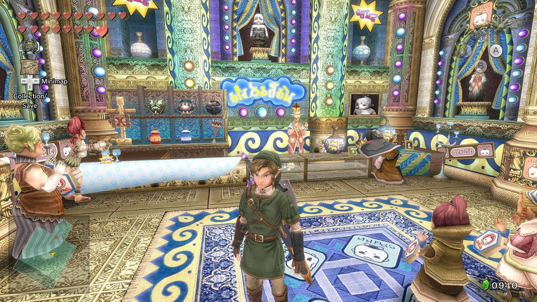 The Legend of Zelda: Twilight Princess HD - Limited Edition (Wii U) - 5