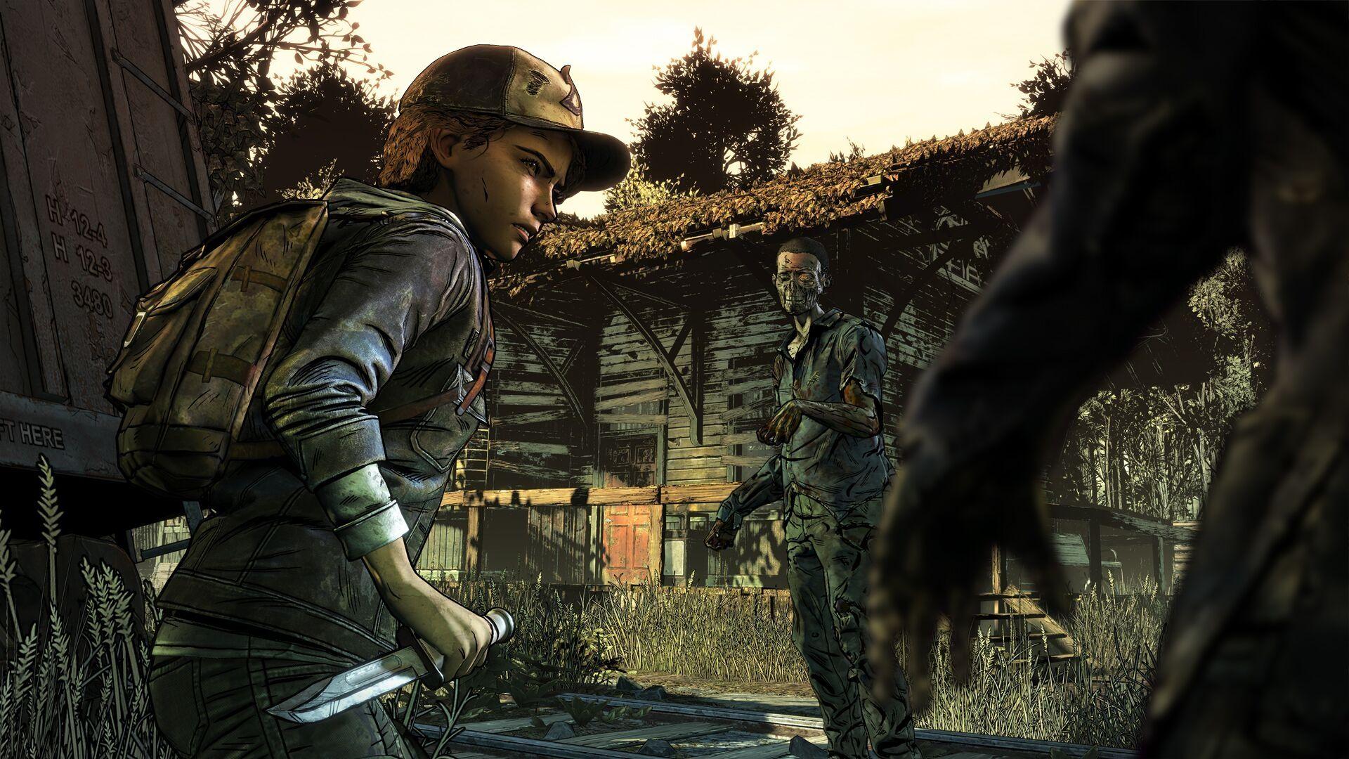 The Walking Dead - The Final Season (PS4) - 8