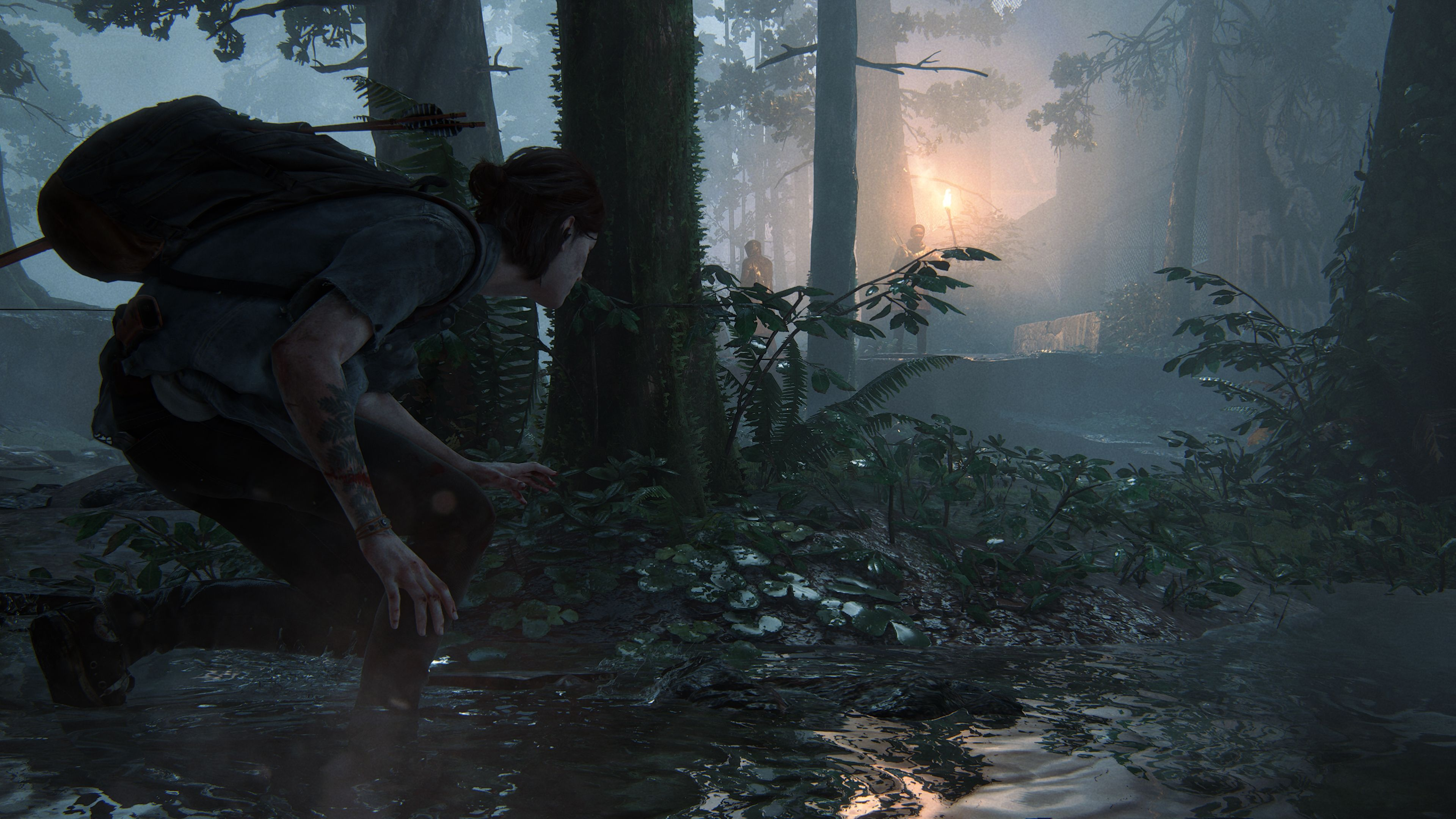 The Last of Us Part II (PS4) - 9