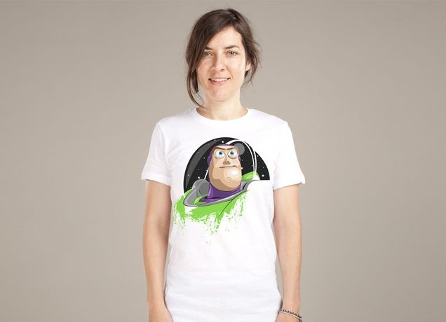 Threadless Beyond Infinity - 5