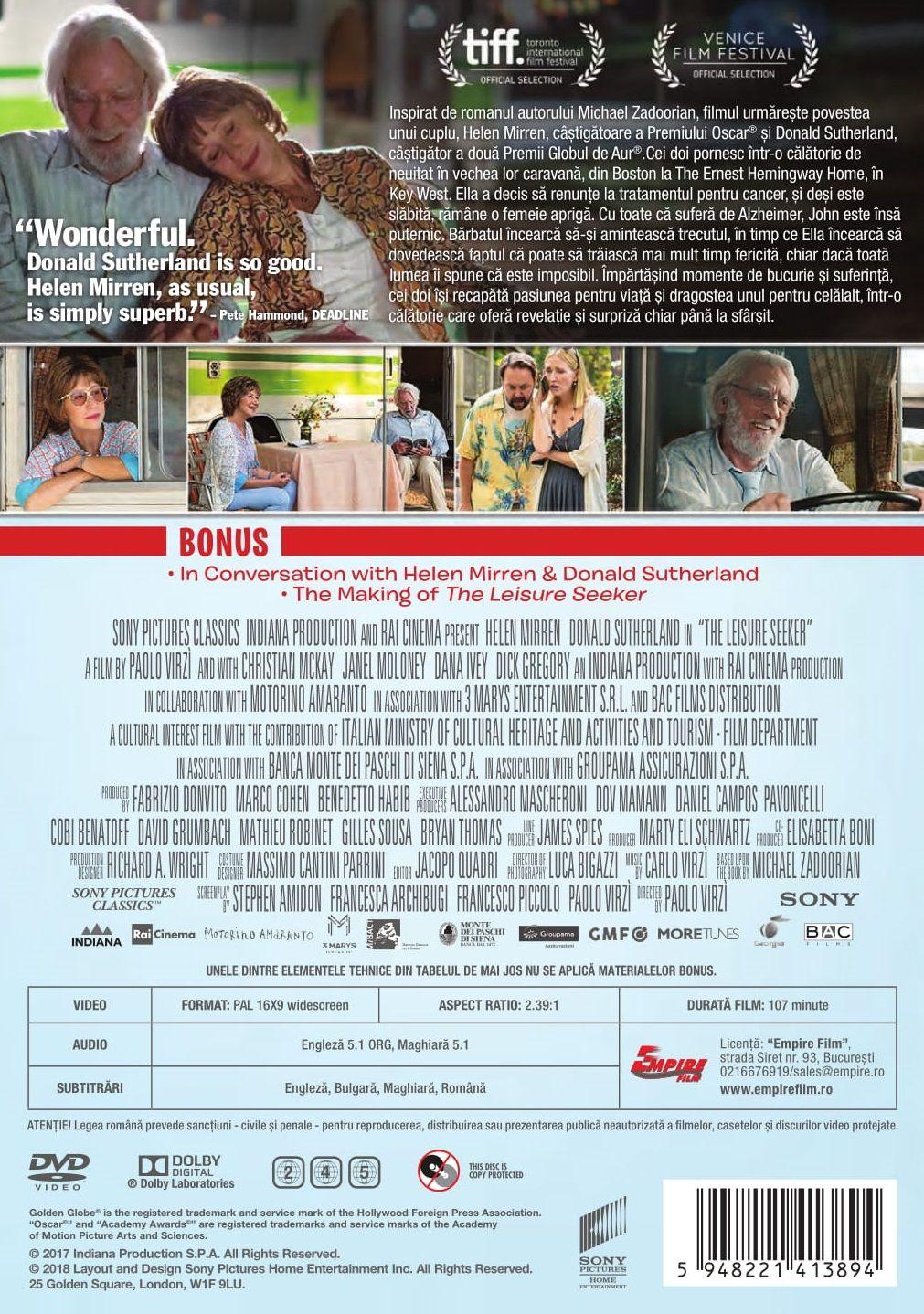 Търсач на удоволствия (DVD) - 2
