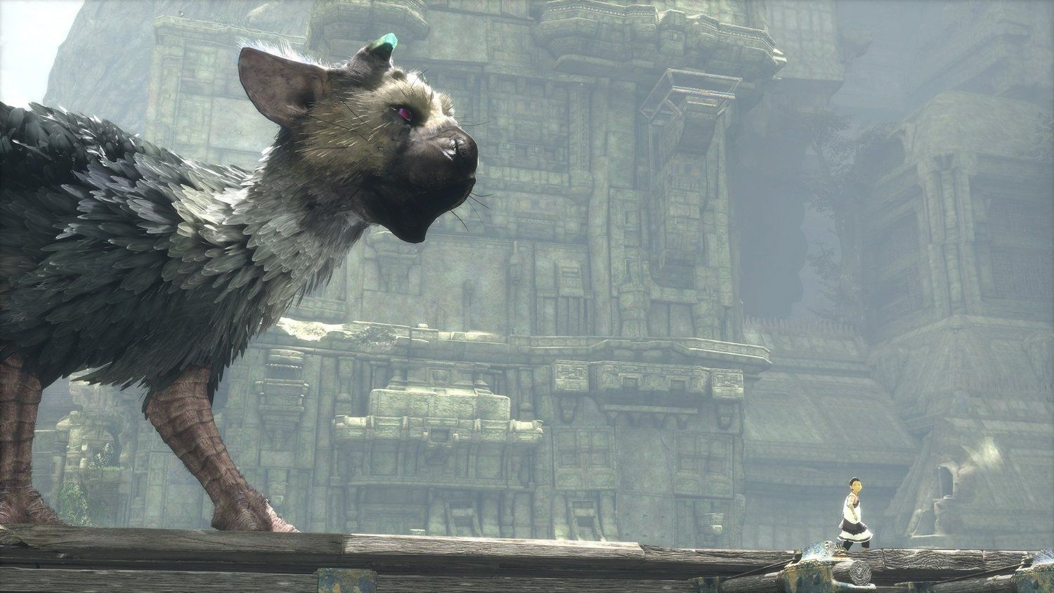 The Last Guardian (PS4) - 8