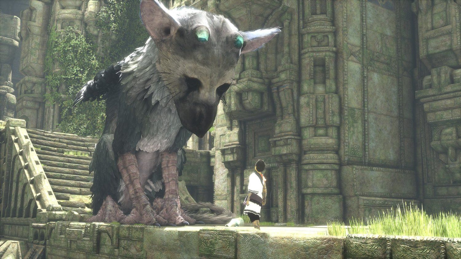 The Last Guardian Limited Edition (PS4) - 8