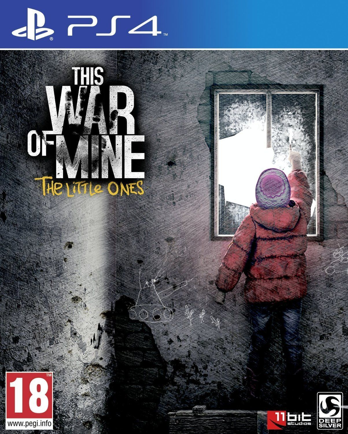 This War Of Mine: The Little Ones (PS4) - 1