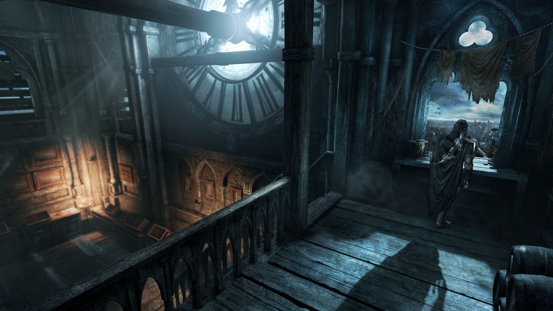 Thief (Xbox One) - 14