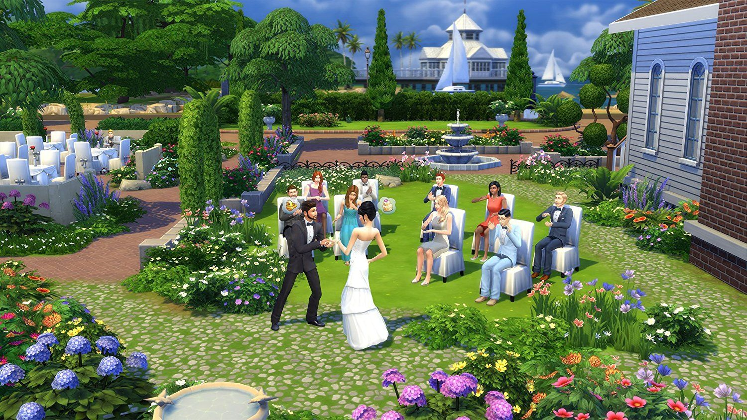 The Sims 4 (PS4) - 4