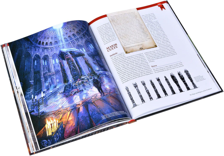 The World of the Witcher (твърди корици) - 6