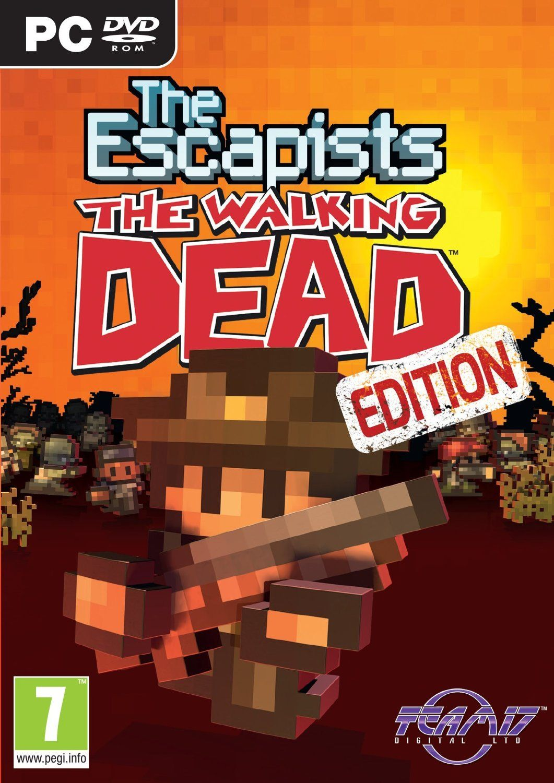 The Escapists: The Walking Dead (PC) - 1