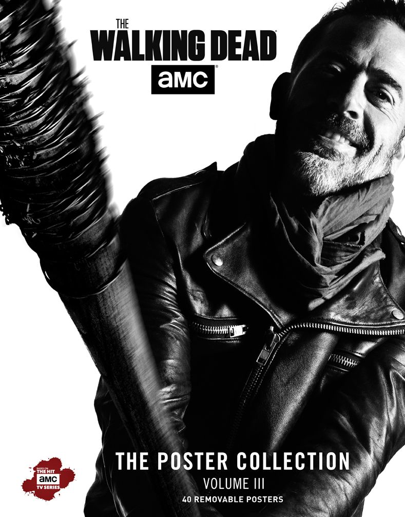 The Walking Dead: The Poster Collection, Volume III - 1