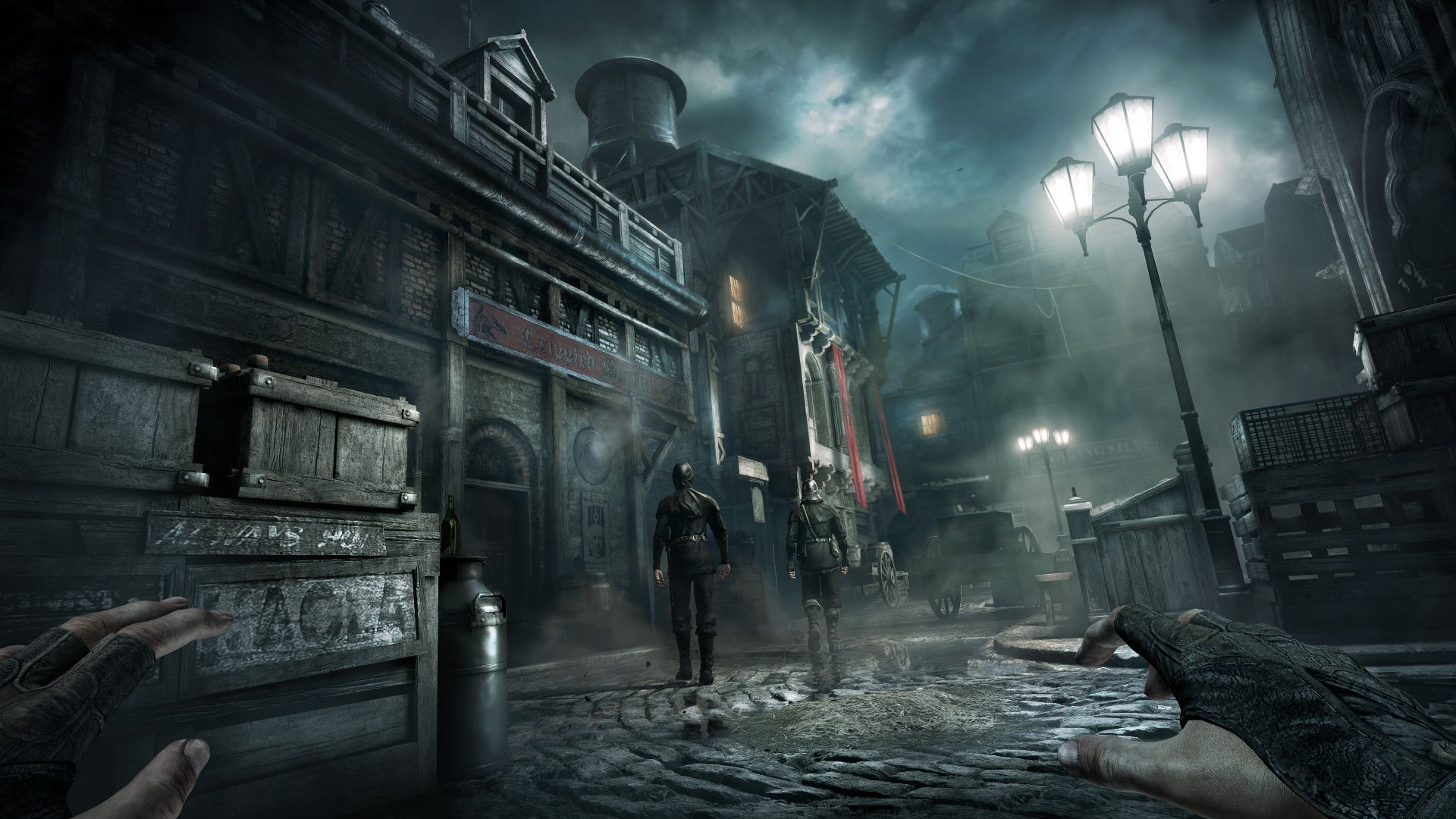 Thief (Xbox One) - 16