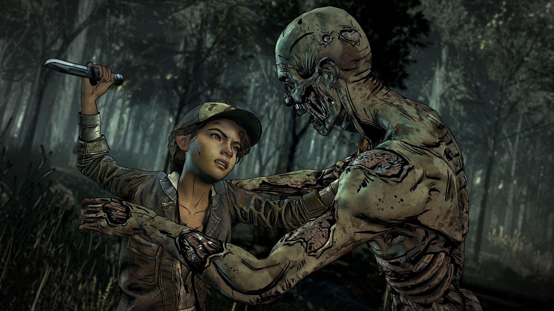 The Walking Dead - The Final Season (PS4) - 9