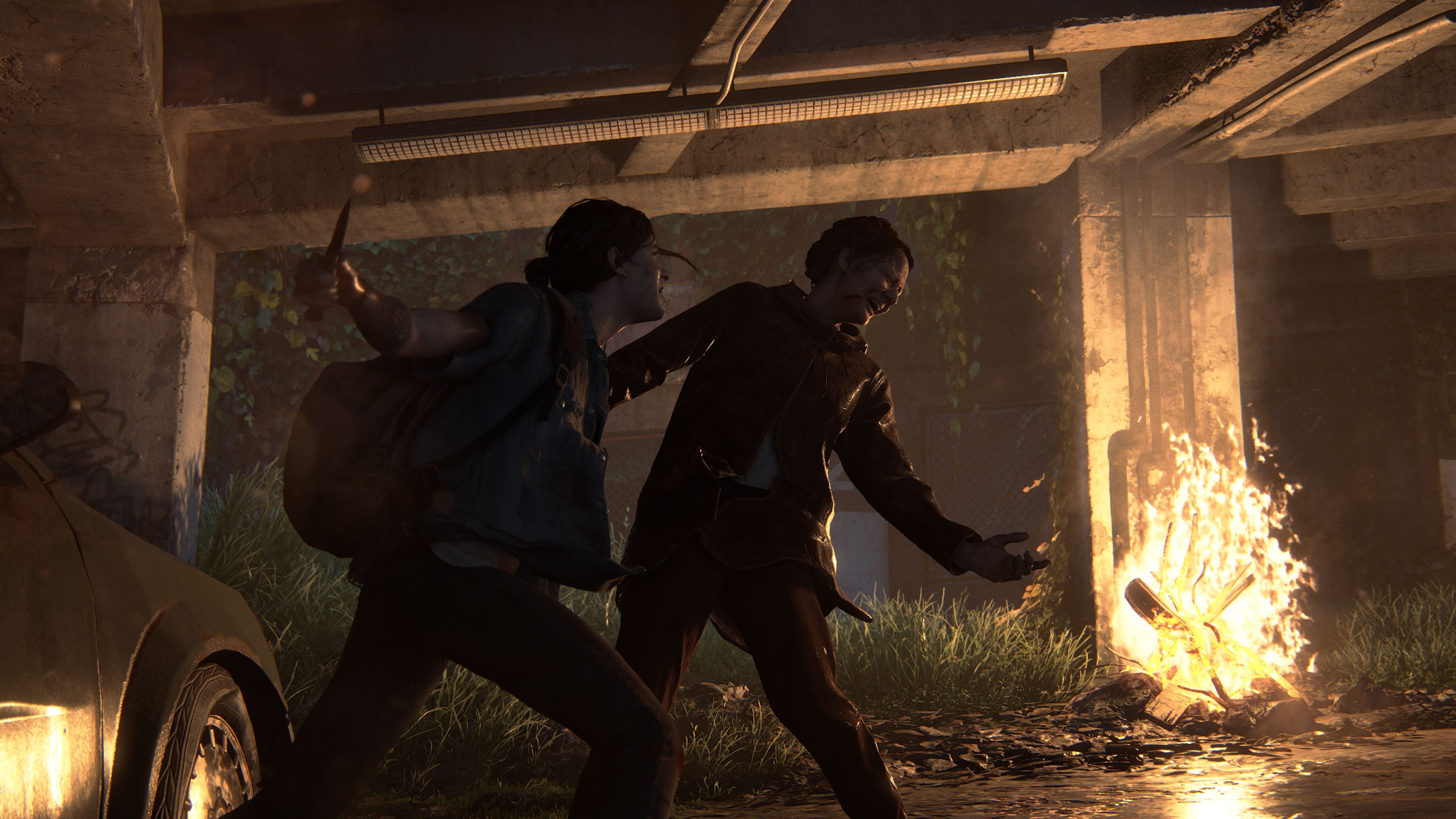 The Last of Us Part II (PS4) - 11