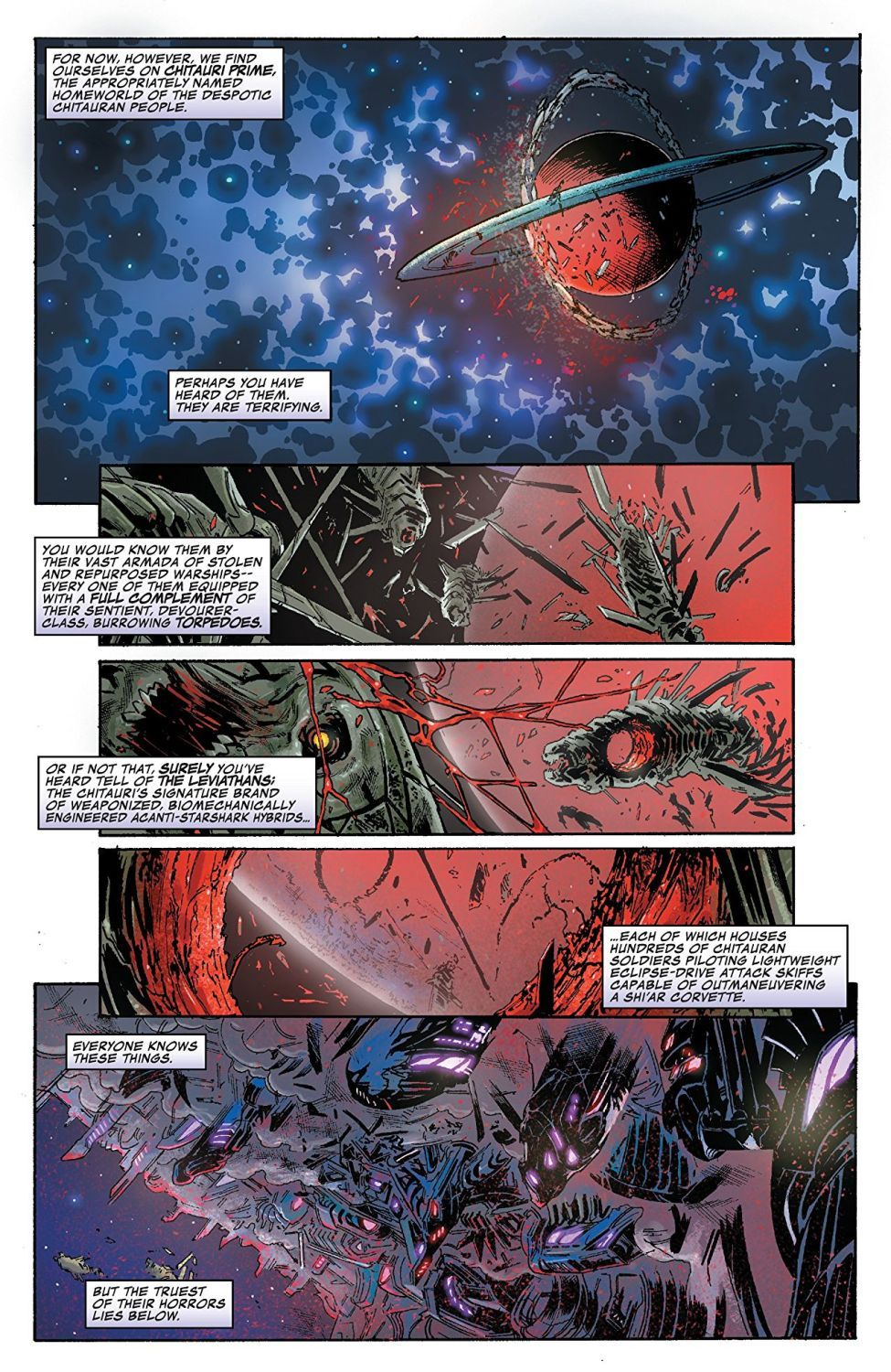 Thanos Wins by Donny Cates-1 - 2