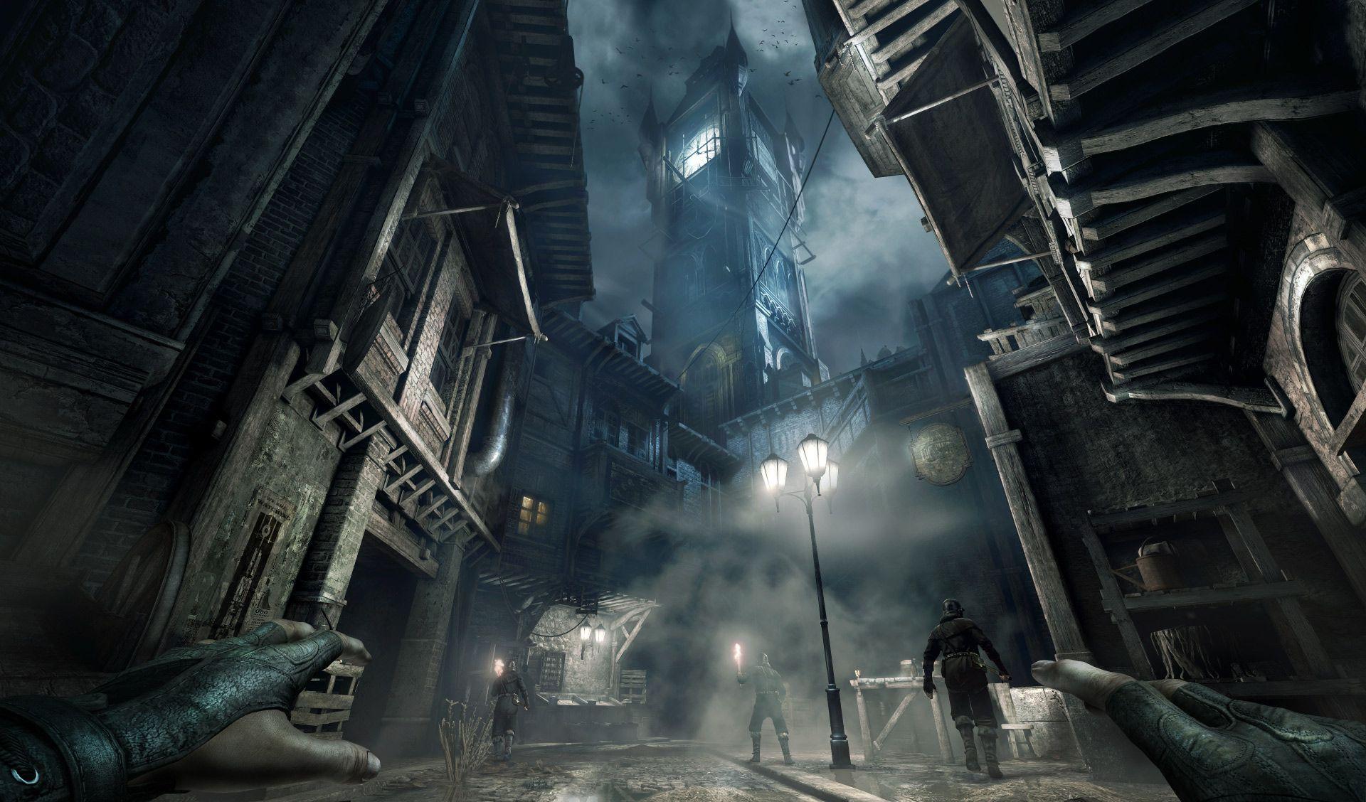 Thief (Xbox One) - 10
