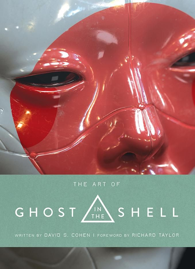 the-art-of-ghost-in-the-shell - 1