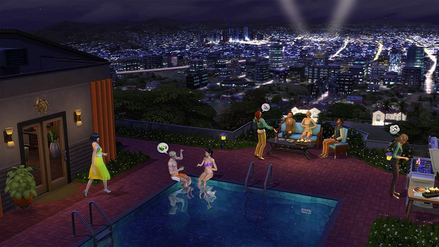 The Sims 4 Get Famous Expansion Pack (PC) - 6