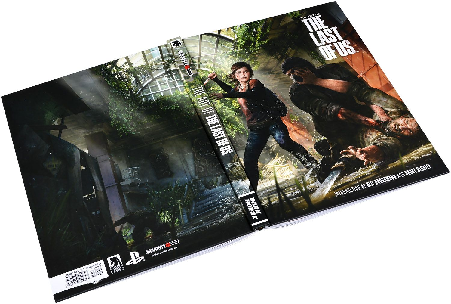 The Art of The Last of Us - 2