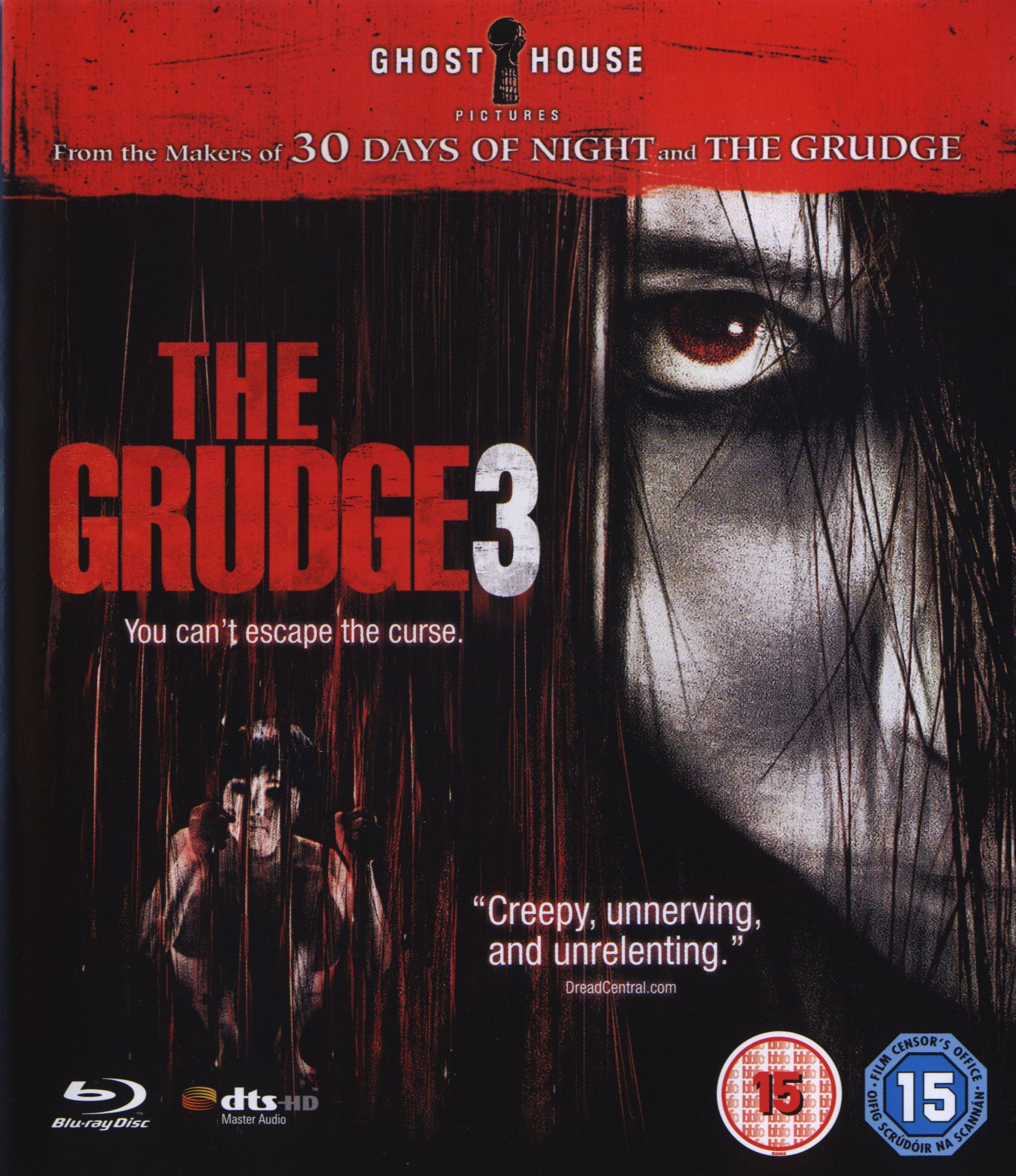The Grudge 3 (Blu-Ray) - 1