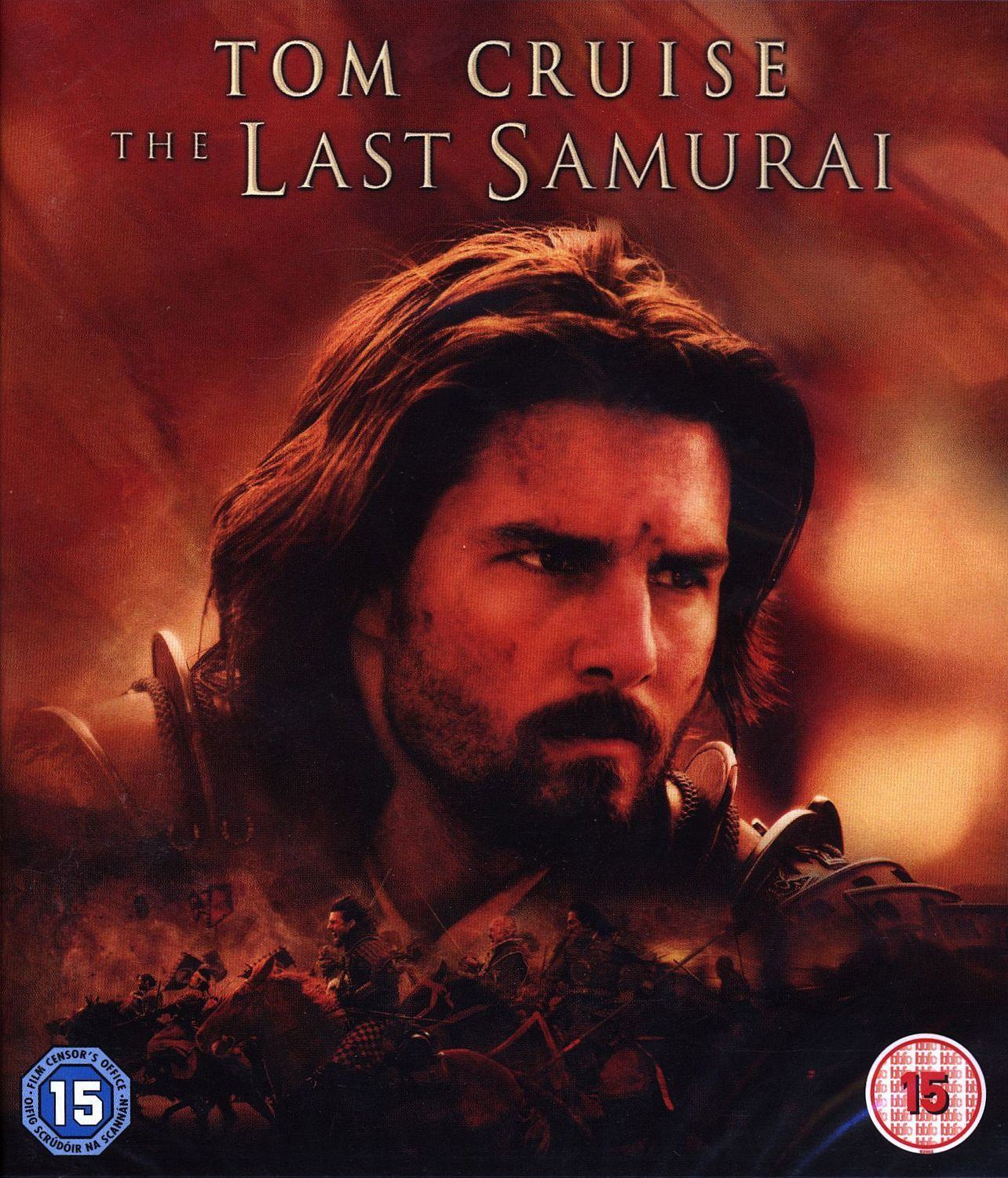 The Last Samurai (Blu-Ray) - 1