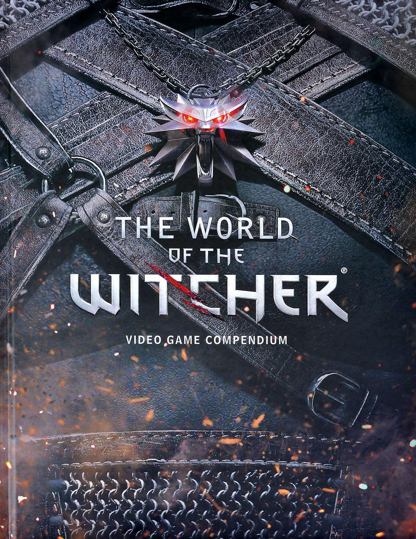The World of the Witcher (твърди корици) - 1