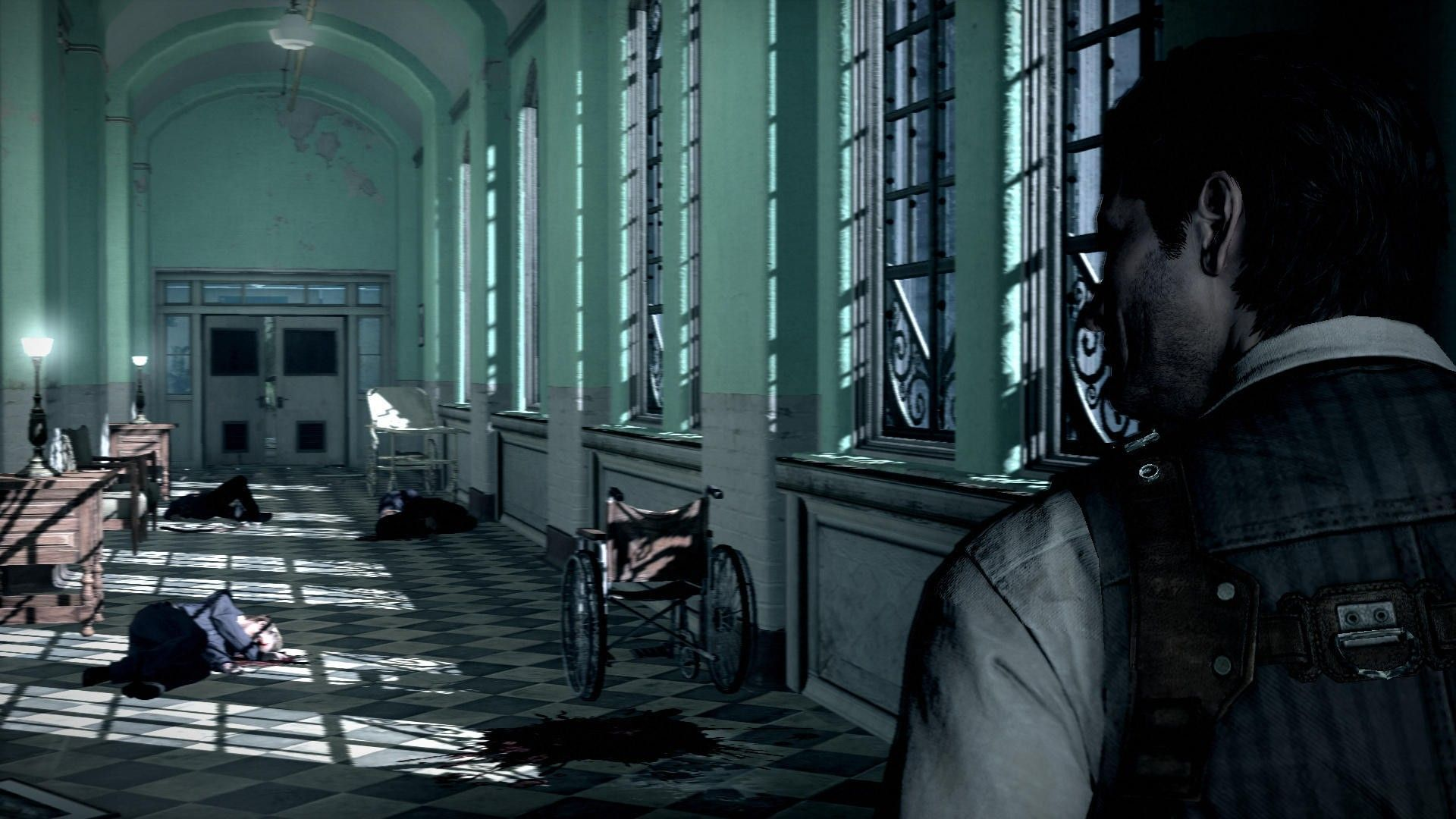 The Evil Within Limited Edition (PS4) - 8