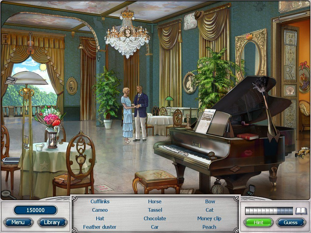 The Great Gatsby (PC) - 7