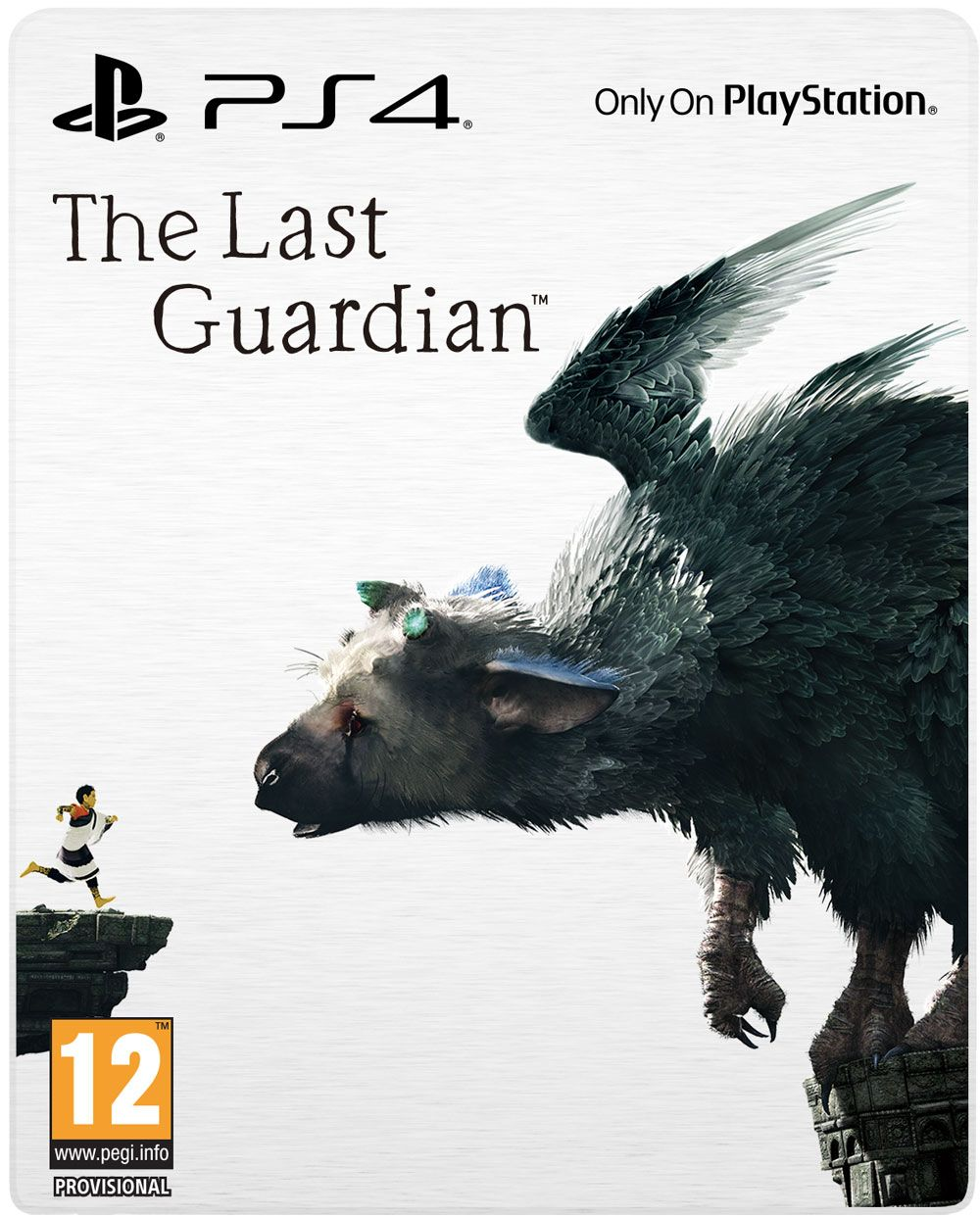 The Last Guardian Limited Edition (PS4) - 1