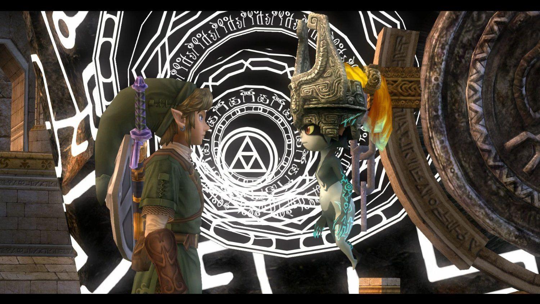 The Legend of Zelda: Twilight Princess HD - Limited Edition (Wii U) - 6