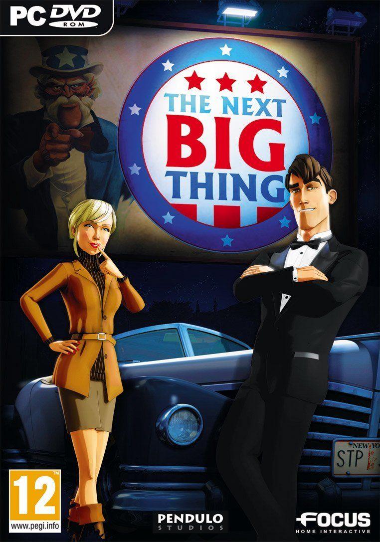 The Next BIG Thing (PC) - 1
