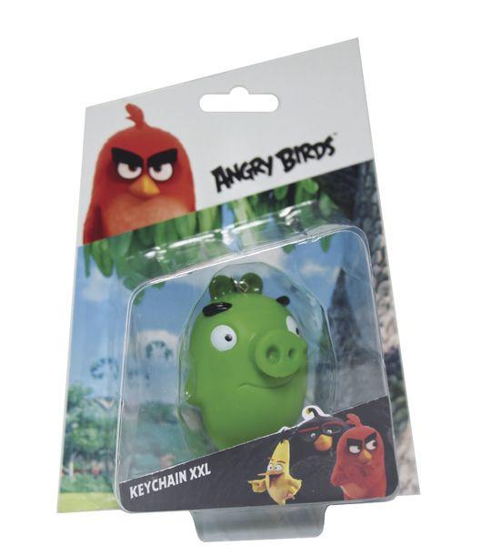 Angry Birds: Ключодържател - The Pig - 1