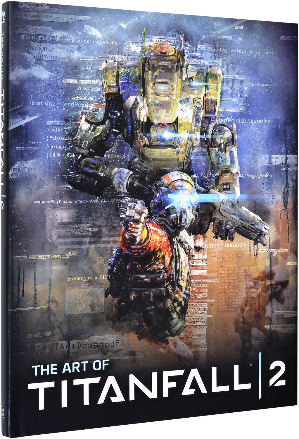 The Art of Titanfall 2 - 2