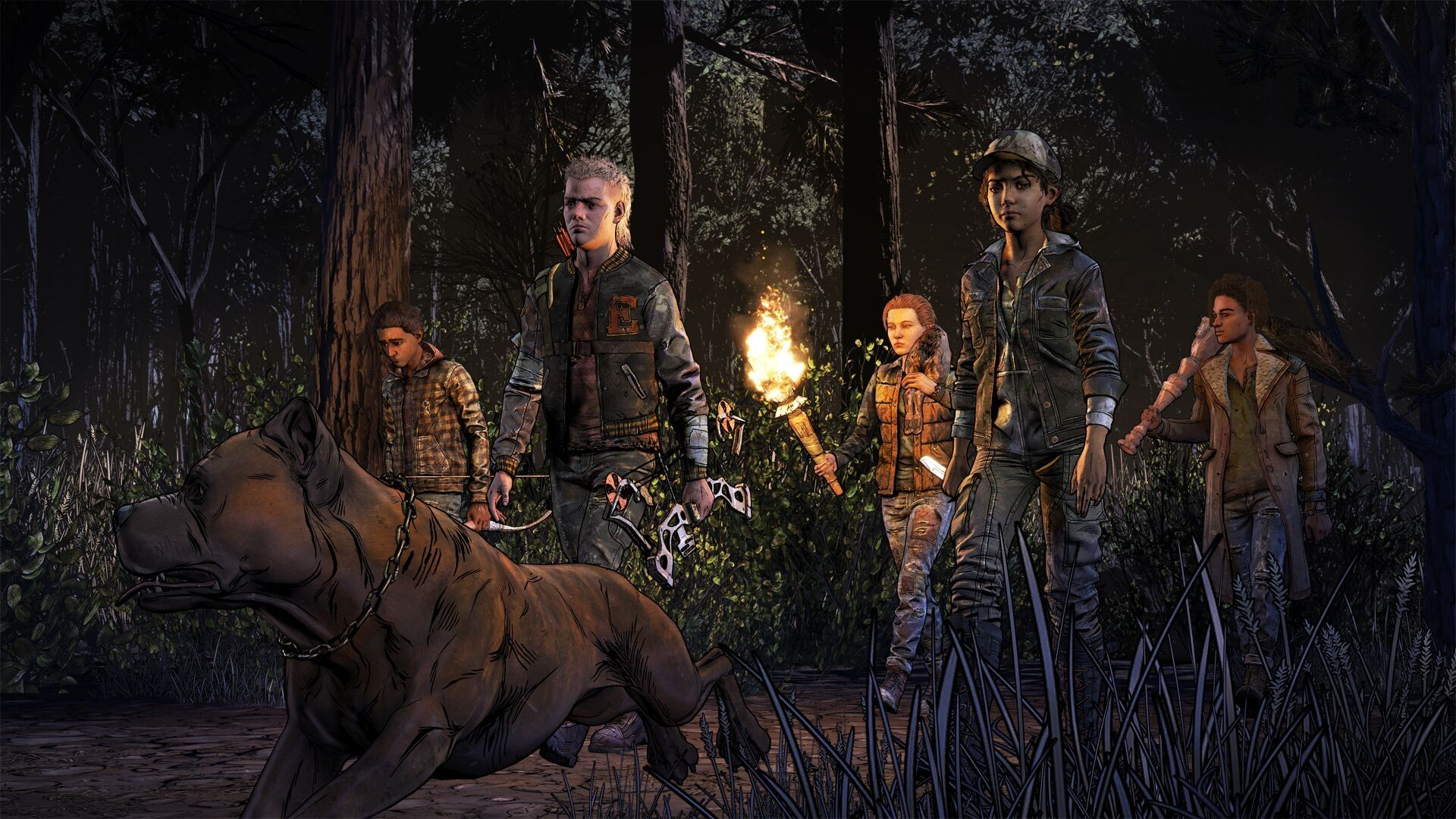 The Walking Dead - The Final Season (Nintendo Switch) - 8