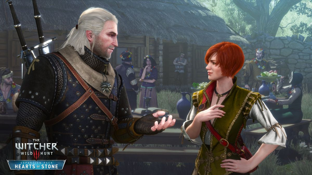 The Witcher 3: Wild Hunt GOTY Edition (PC) - 7
