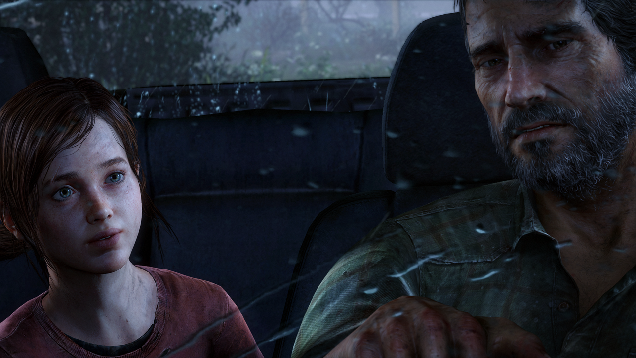The Last of Us (PS3) - 10